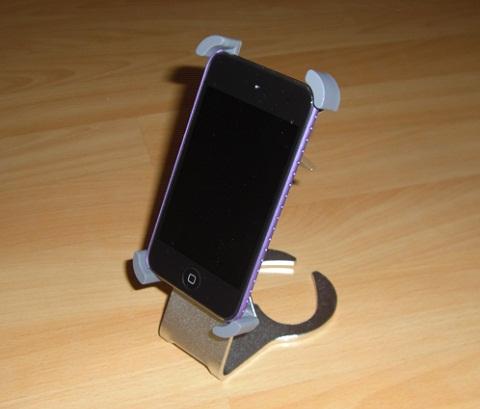 360 Degrees Desk Stand Rotation Bracket 3