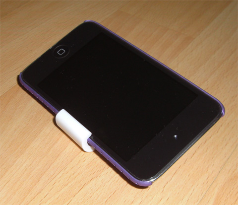 S-Shaped-iPhone-Stand-1