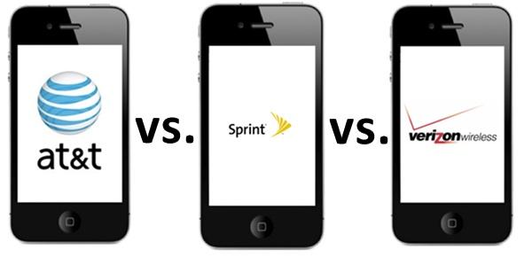ATT-vs.-Sprint-vs-Verizon