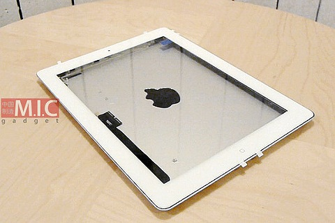 iPad 3