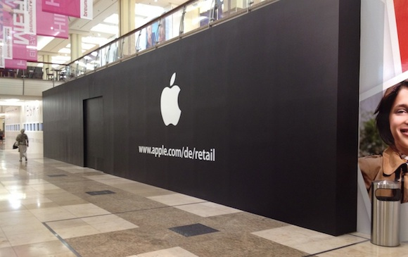 iphonefreakz all the latest and greatest iphone news apple will open five new retail stores. Black Bedroom Furniture Sets. Home Design Ideas