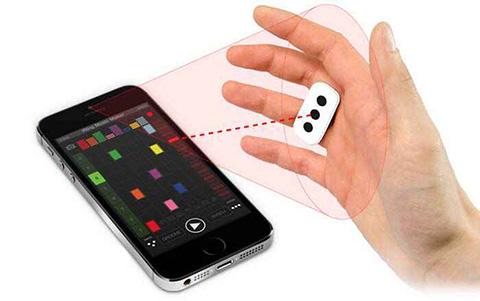 iring-iPhone
