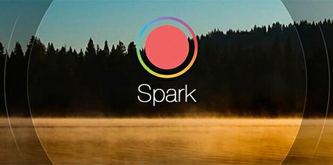spark-camera-iOS