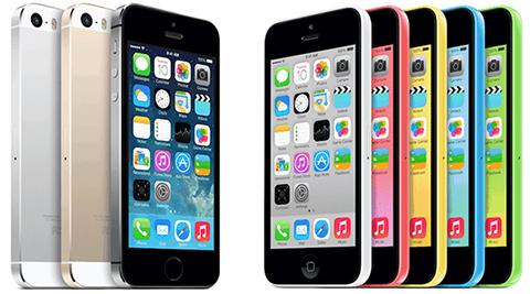 500 Million IPhones Sold Apple