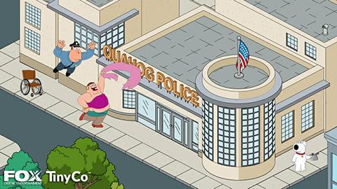 Family-Guy-iOS-Game-1