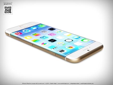 iPhone 6 concept 8