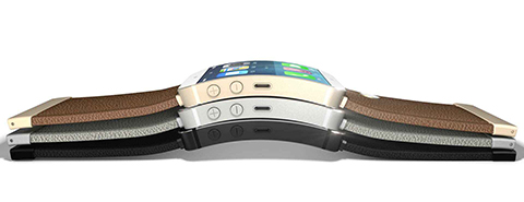 iwatch-concept curved-display