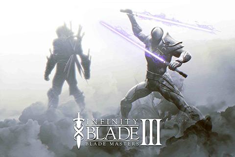 infinity-blade-III-blade-masters-iOS