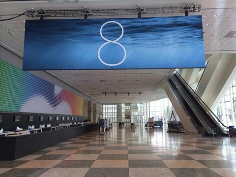 WWDC 2014 iOS 8 2